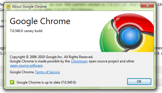 chrome canary download