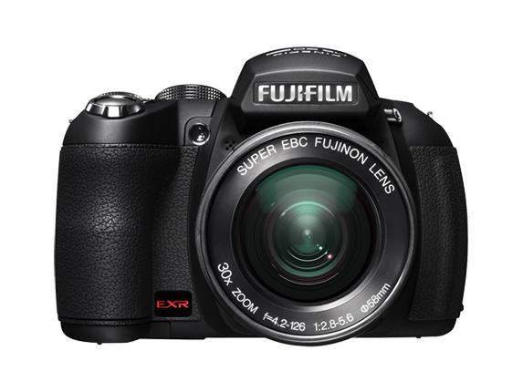 Fujifilm FinePix HS20EXR / HS22EXR