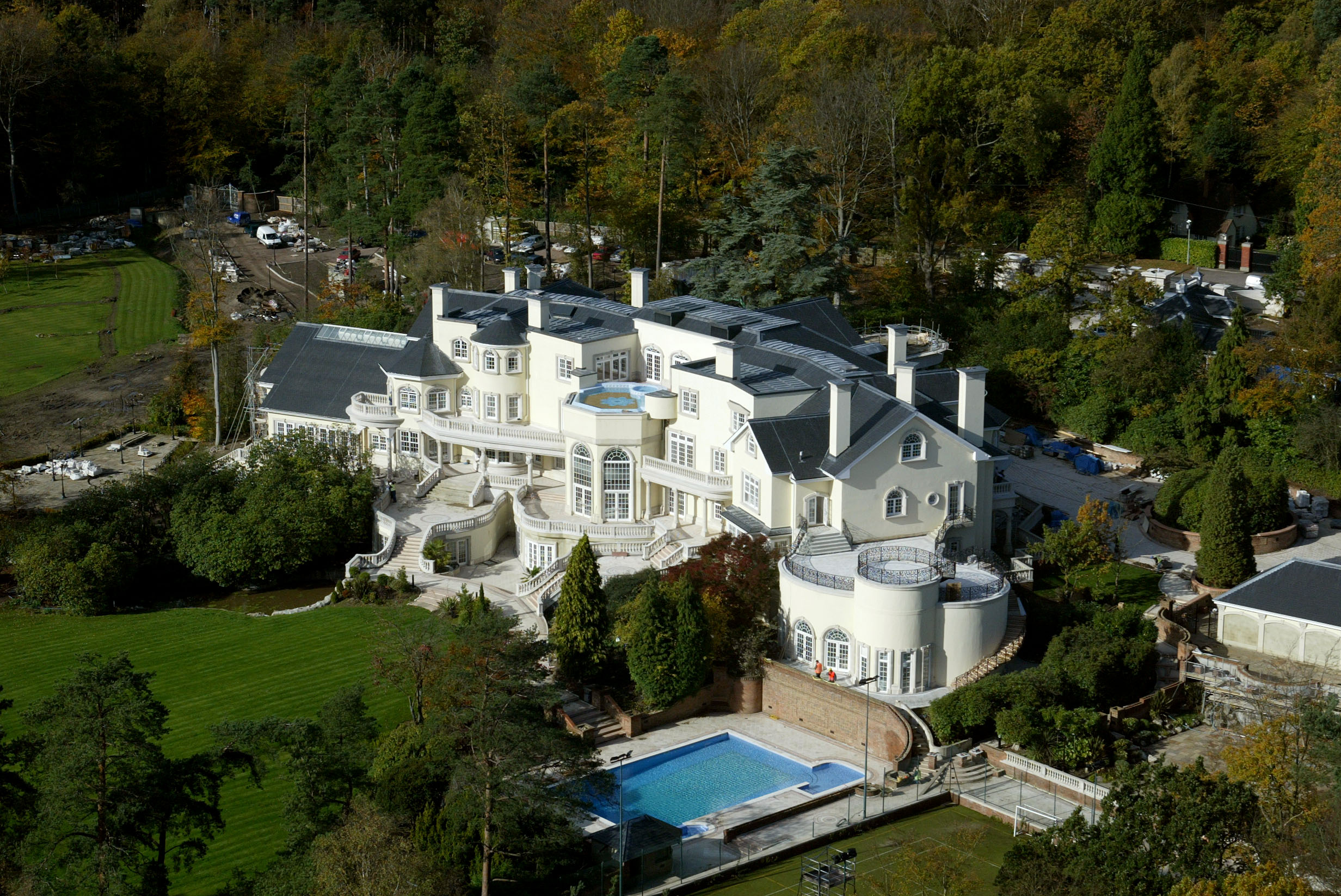 Most expensive house in the world – Justin.my