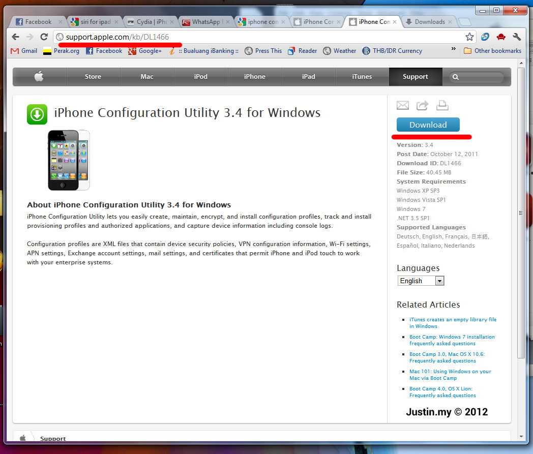 How to install Whatsapp on iPad ? – Justin my