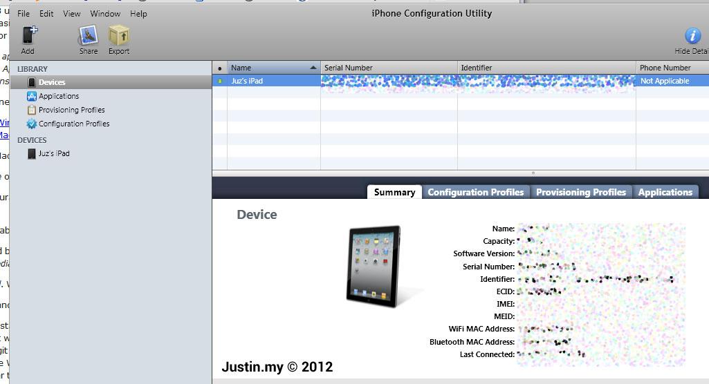 How to install Whatsapp on iPad ? – Justin.my