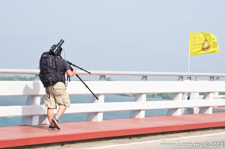 Hasselblad Camera user found