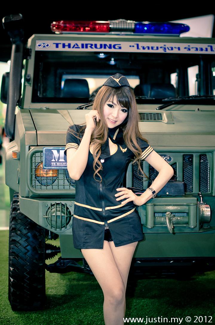 Thai Rung Union Car – Justin.my