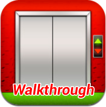 100 Floors Walkthrough Page 25 Justin My