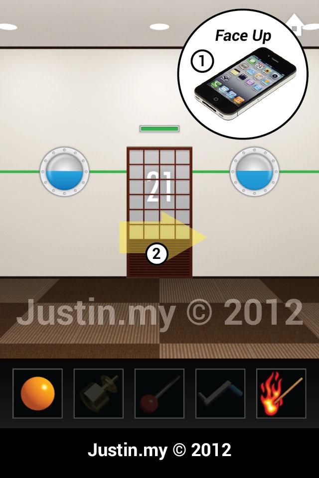 100 Floors Escape Level 49 Solution Viewfloor Co