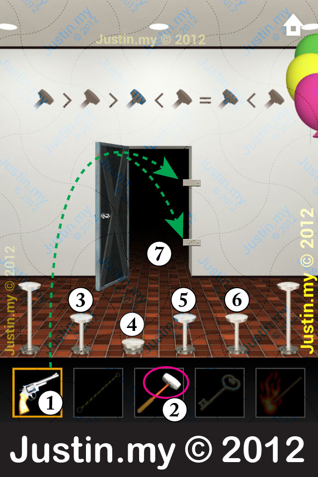 Solutions Doors Windows Phone Levels 41 To 60 Cheats And