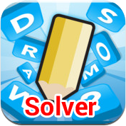 Draw Something Words Solver with Multiple Countries and Languages