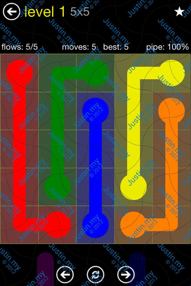 flow xxl free games