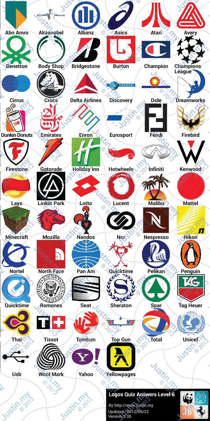 sports logo quiz answers wwwimgkidcom the image kid