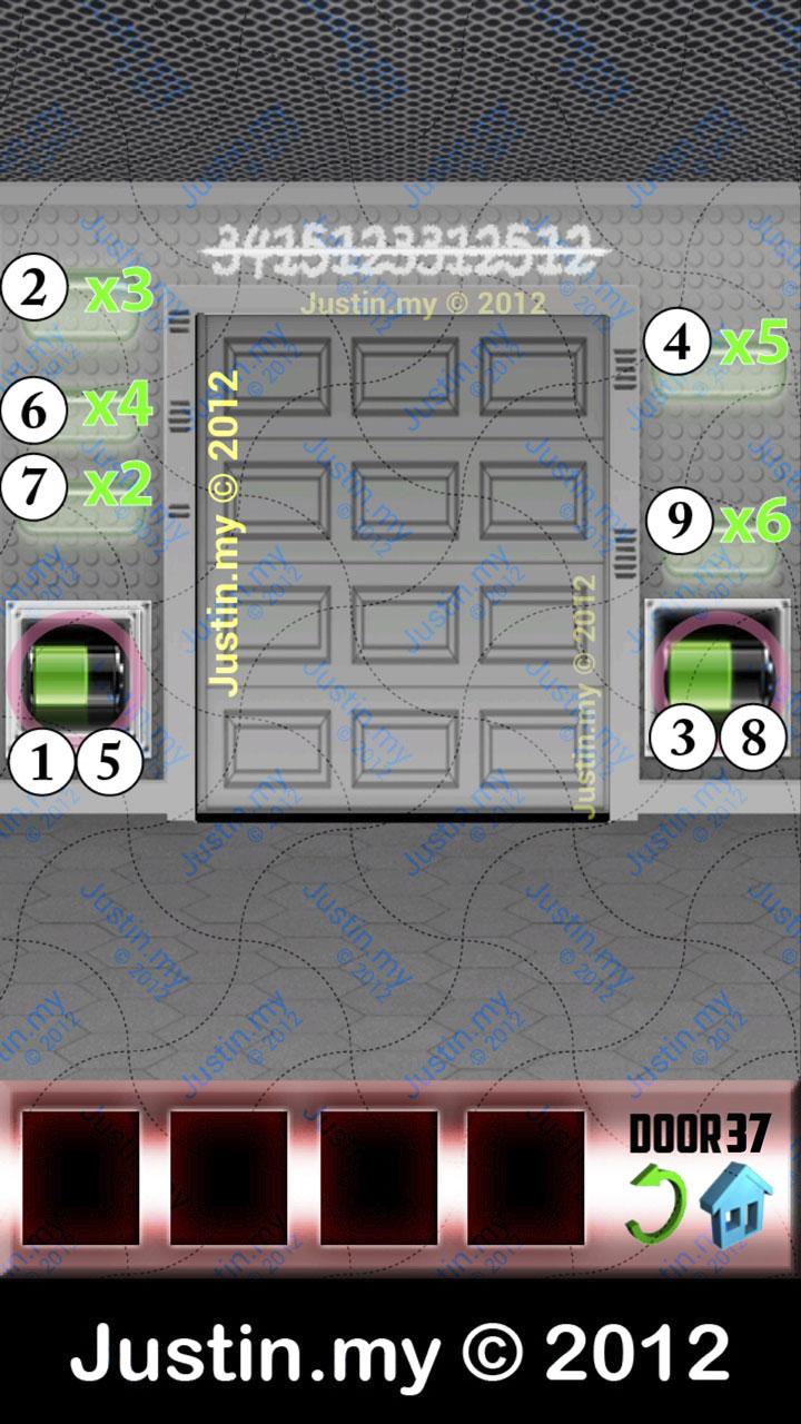 100 doors x walkthrough for iphone ipad ipod page 37 for 100 door x