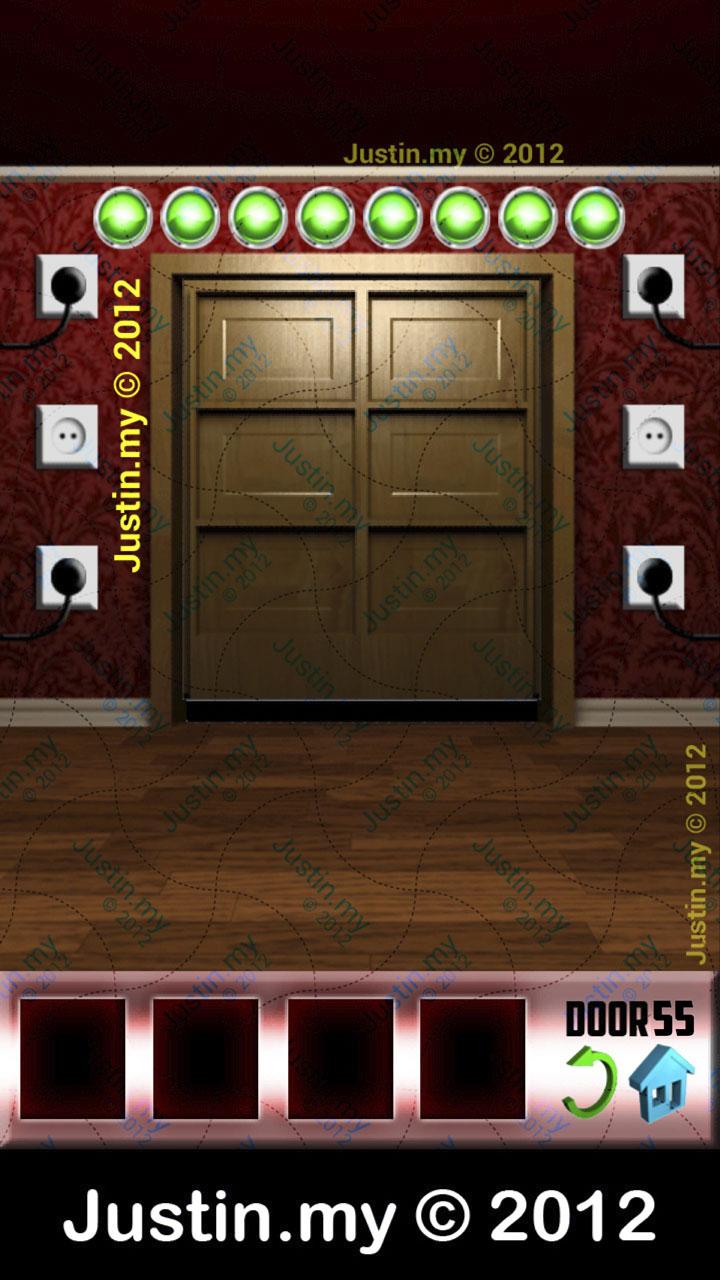 100 doors x walkthrough for iphone ipad ipod page 55 for 100 door x
