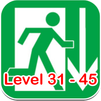 100 Exits Walkthrough Level 31 To Level 45