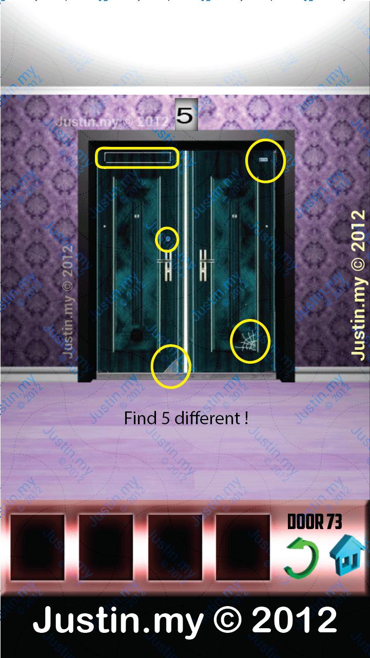 100 Doors 2016 Solution Newhairstylesformen2014 Com