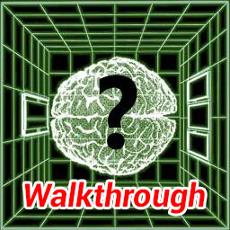 100 Rooms Walkthrough