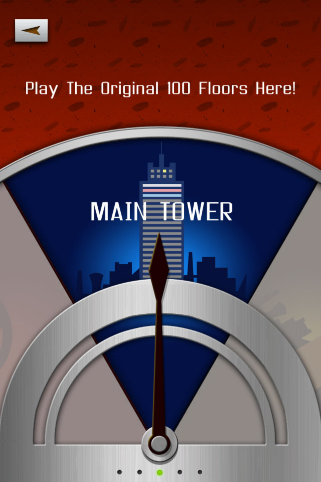 100 Floors Level 93 Justin My