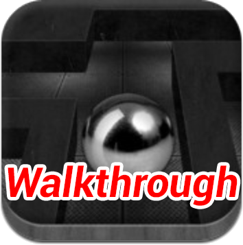 Reveal the Maze Walkthrough for iPhone, iPad, iPod