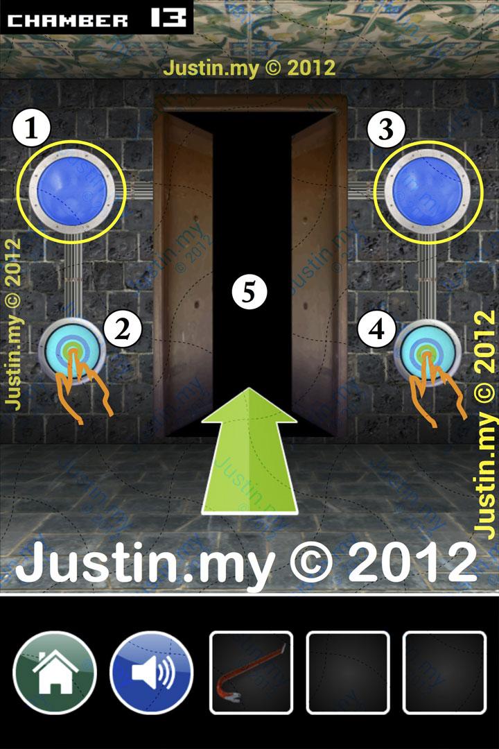 100 Doors Level 13 Walkthrough Freeappgg