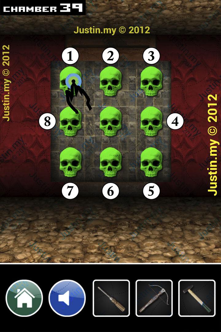 100 Floors Escape Level 1 28 Walkthrough 100 Floors