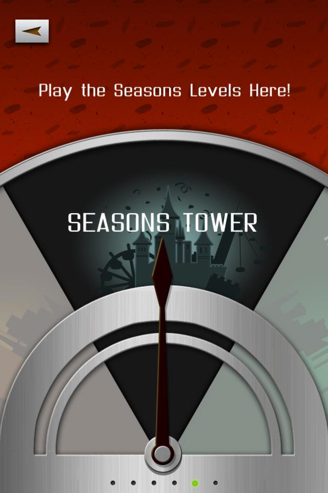 100 Floors Seasons Tower Cheats For Iphone Ipad Ipod