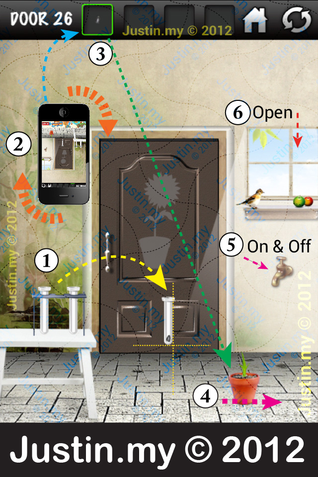 Can You Open It Walkthrough For Iphone Ipad Ipod Page