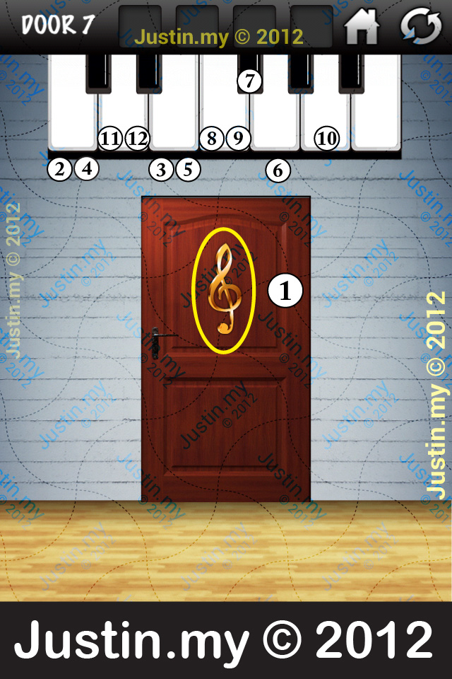 100 Doors Cheat Level 2 Newhairstylesformen2014 Com