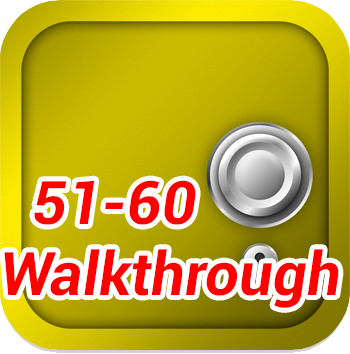Dooors Walkthrough Level 51 60 Update Justin My
