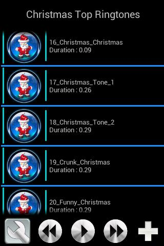 Top 10 Christmas 2012 Apps For Android Justin My