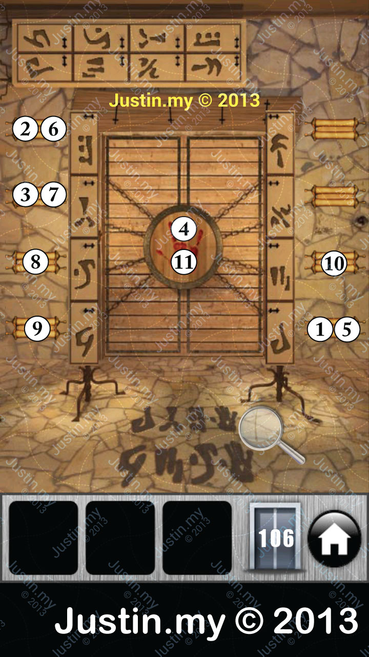 100 Doors 2 Level 51 52 53 54 55 Walkthrough - FreeAppGG - Holiday and ...