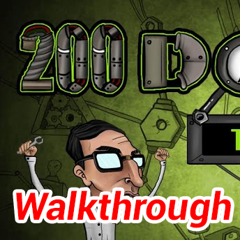 200 Doors Time Machine Walkthrough for Android