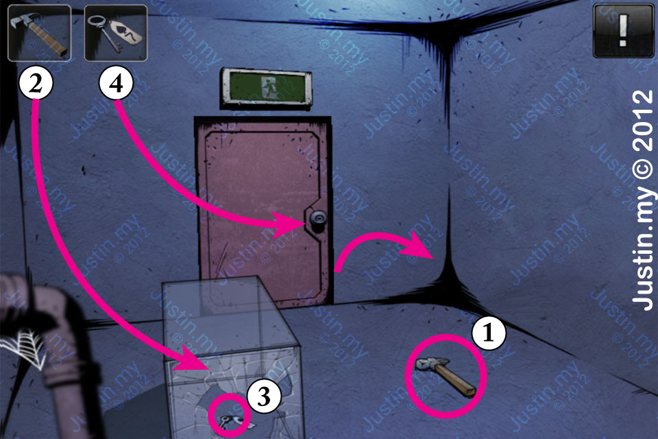 100 Doors Escape Answers Level 13 Doors Rooms Level 1 11
