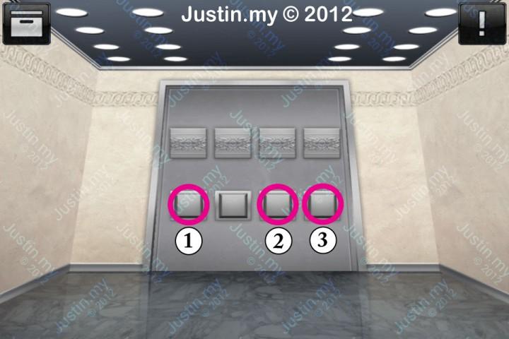 Doors and Rooms Chapter 2 : Secret Doors Cheats – Justin.my