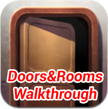 Doors And Rooms   Explanation