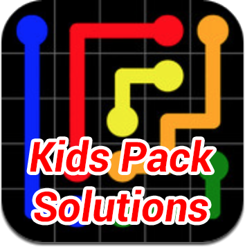 Flow Kids Pack Answers