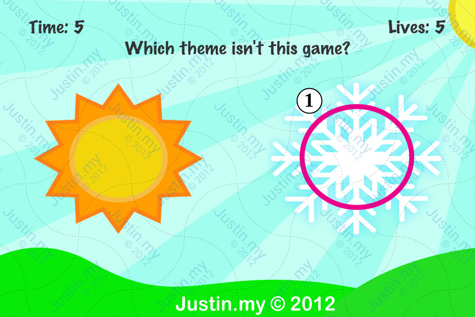 impossible test summer answers justin my