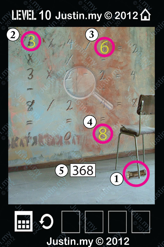 Factory 96 Walkthrough For Iphone Ipad Android Page 10