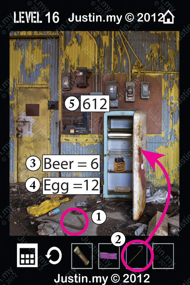 Factory 96 Walkthrough For Iphone Ipad Android Page 16