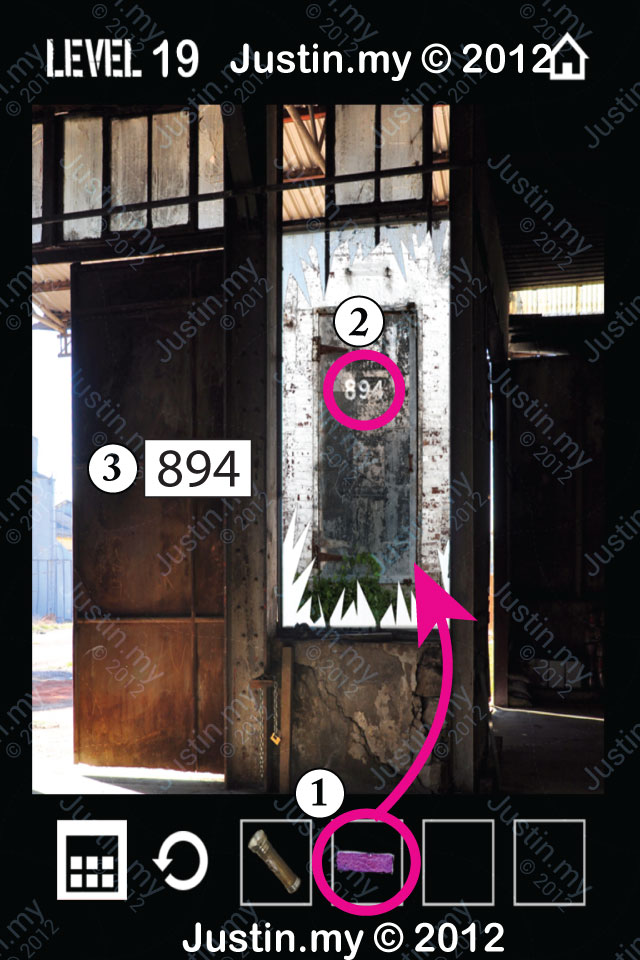 Factory 96 Walkthrough For Iphone Ipad Android Page 19