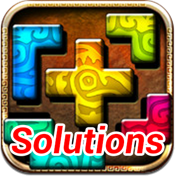 Montezuma Puzzle Solutions