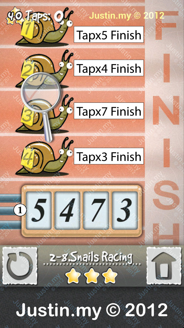 Tap Play Level 2-8
