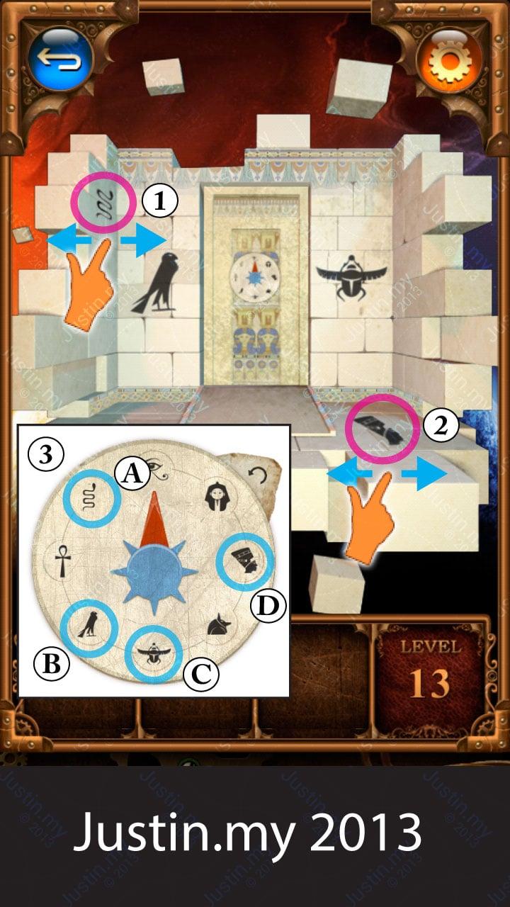 Can You Escape 50 Rooms 4 Level 21 Architecture Home Design