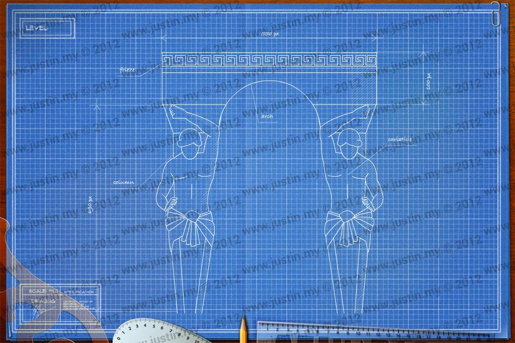 Blueprint 3d Architecture Solutions Level 10