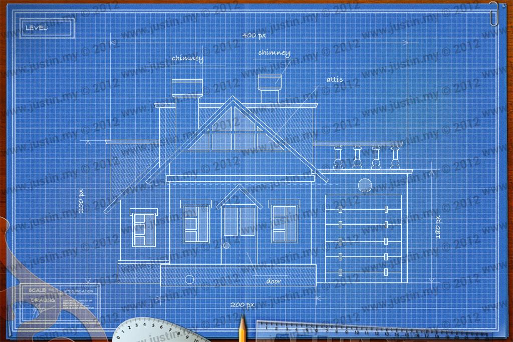 Blueprint 3d Architecture Solutions Level 16