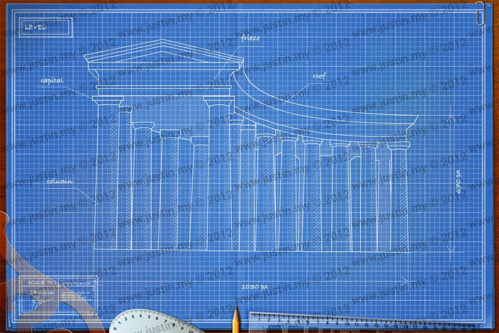 Blueprint 3d Architecture Solutions Level 22