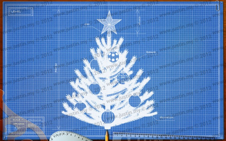 BluePrint 3D Christmas Level 10
