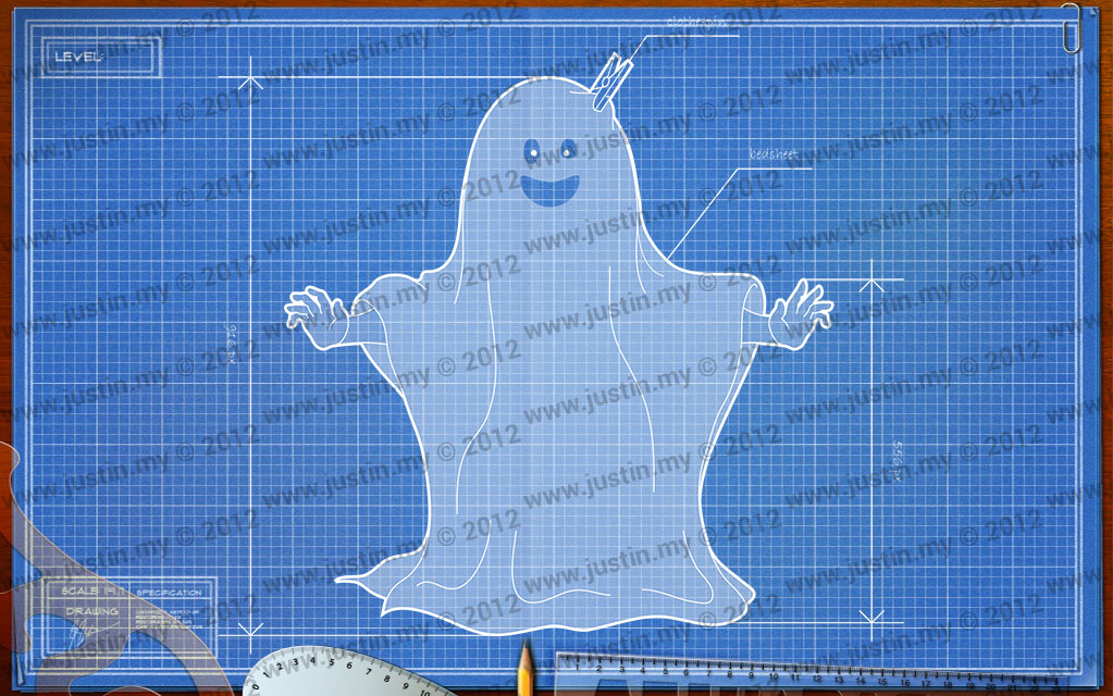 BluePrint 3D Halloween Level 22