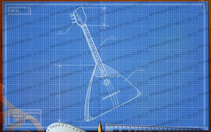 BluePrint 3D Instruments Level 16