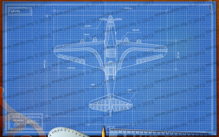 BluePrint 3D Military Level 12