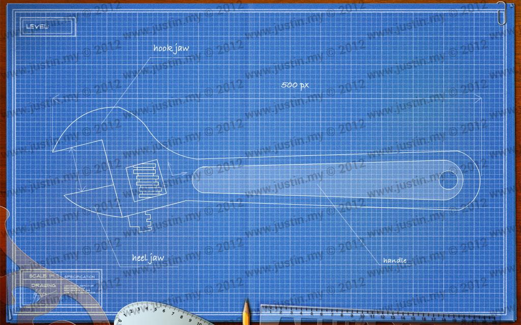 Blueprints Maker