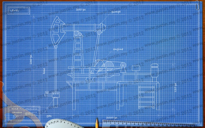 BluePrint 3D Tech Level 29