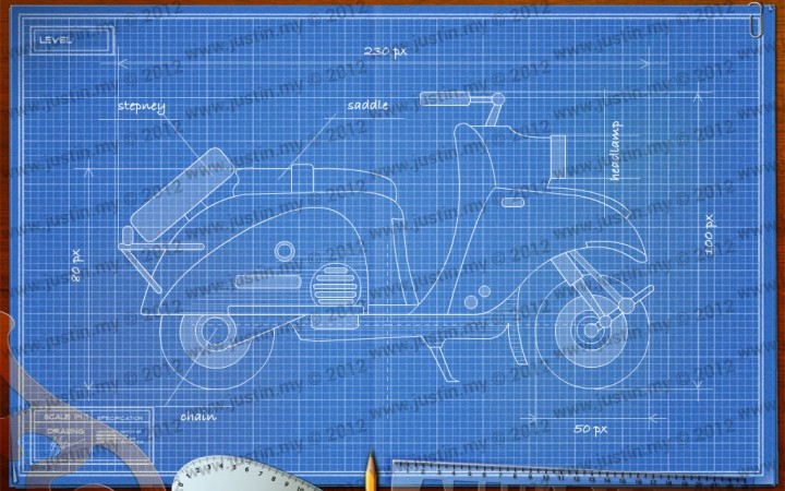 BluePrint 3D Transport Level 16